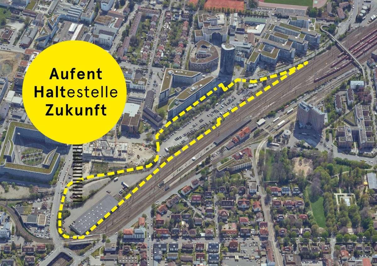 Auftrag Tatort Baustelle Zukunft