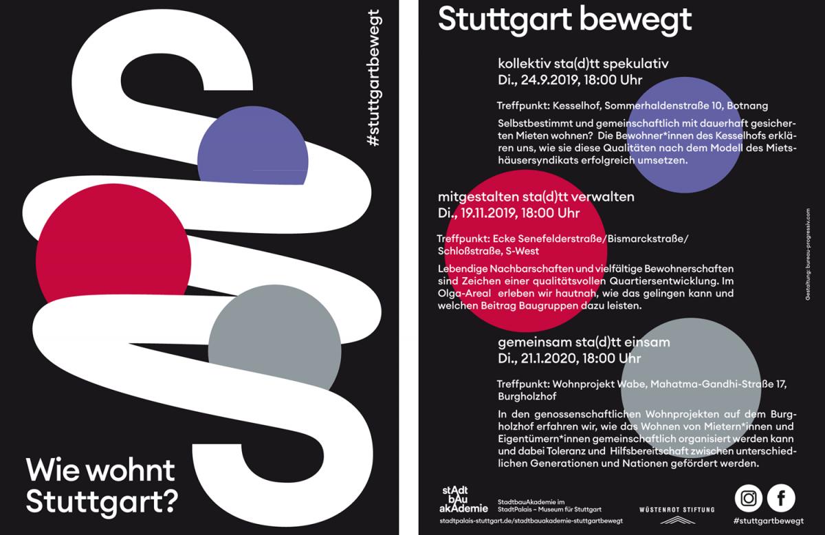 Stuttgart bewegt
