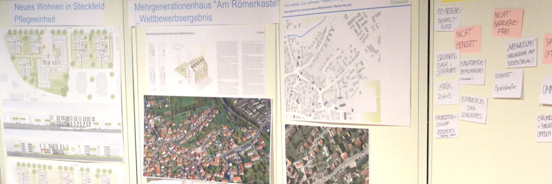 Stuttgart Plieningen-Wohnen Senioren Studierende