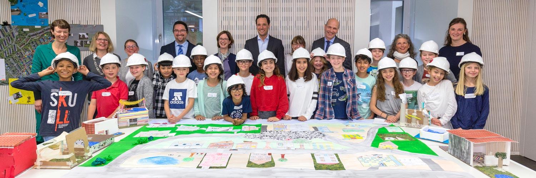 StadtbauAkademie für Schulen